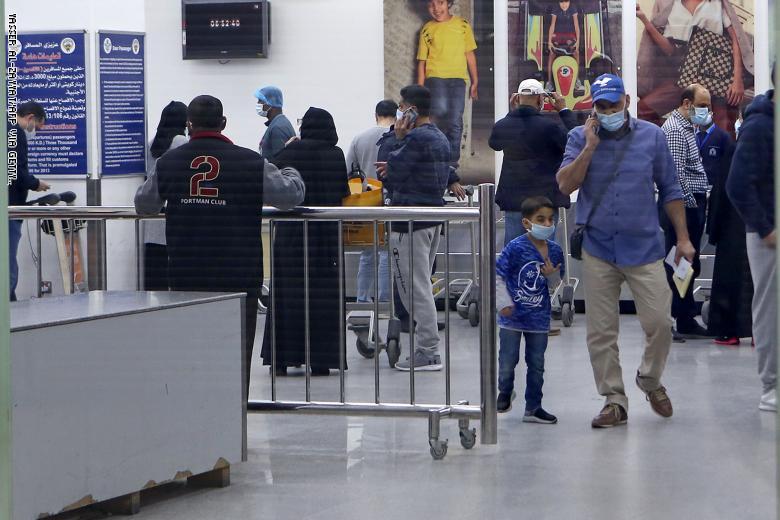 الكويت: إصابة جديدة بفيروس (كورونا) ترفع عدد الحالات إلى تسع
