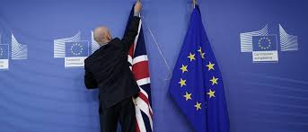 رسميا .. بريطانيا تنفصل عن الاتحاد الأوروبي