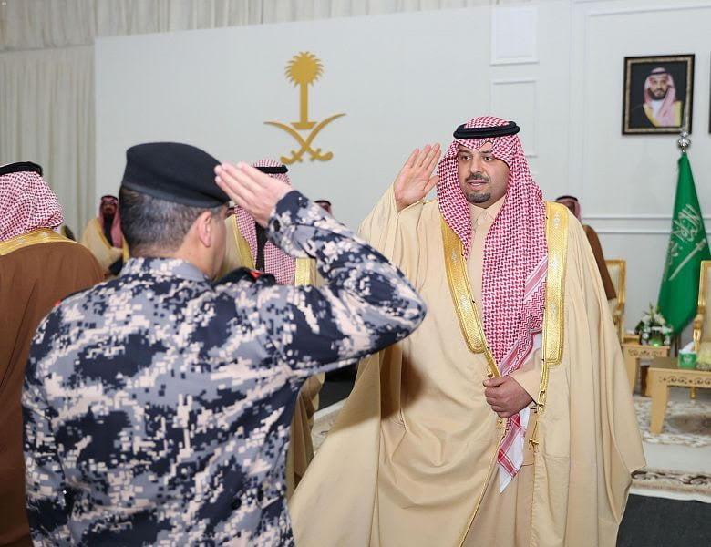 أمير الحدود الشمالية يتفقد محافظة طريف صحيفة المناطق السعوديةصحيفة المناطق السعودية