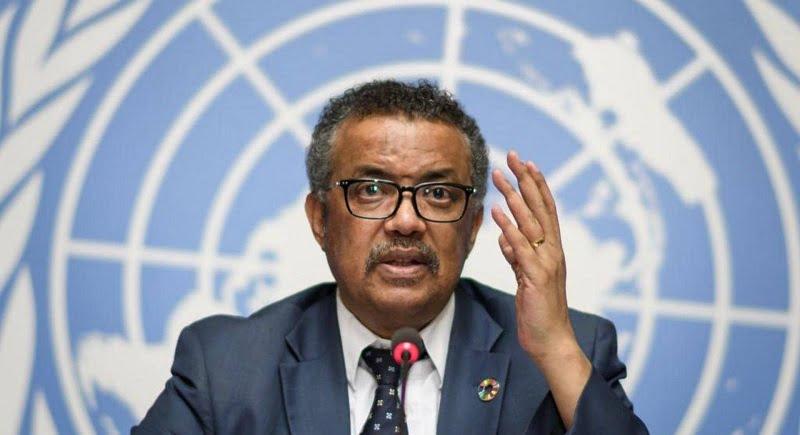 ارتياح دولي لعودة الولايات المتحدة إلى منظمة الصحة العالمية