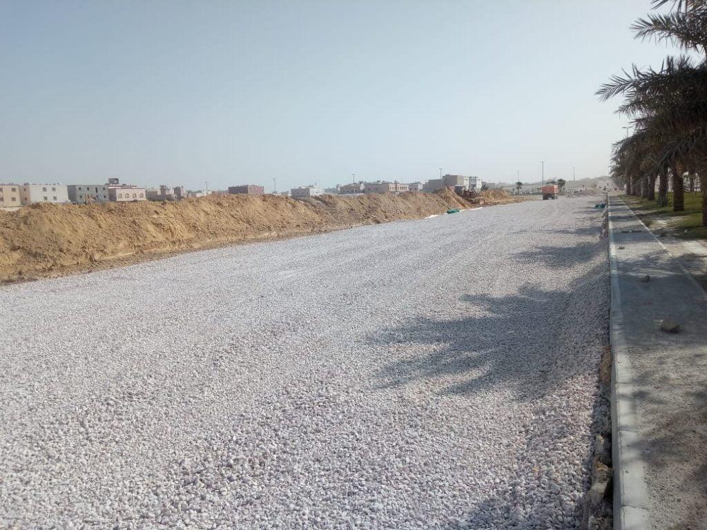 أمانة الشرقية: الانتهاء من إعادة إنشاء مدخل ضاحية الملك فهد بالدمام خلال شهر