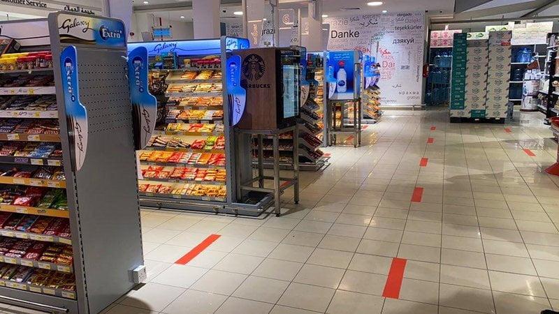 أمانة العاصمة المقدسة تُصدر إلزامًا جديدًا على مراكز التسوق