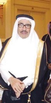 وفاة الشيخ عبدالله الجميح الرئيس التنفيذي لشركة مجموعة الجميح القابضة