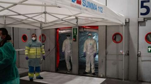 الأجهزة الصحية حول العالم تعيش «هاجس الذروة» لضحايا فيروس كورونا