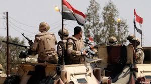 """شاهد.. الجيش المصري يحرق الحدود الغربية بالمناورة """"حسم 2020"""""""