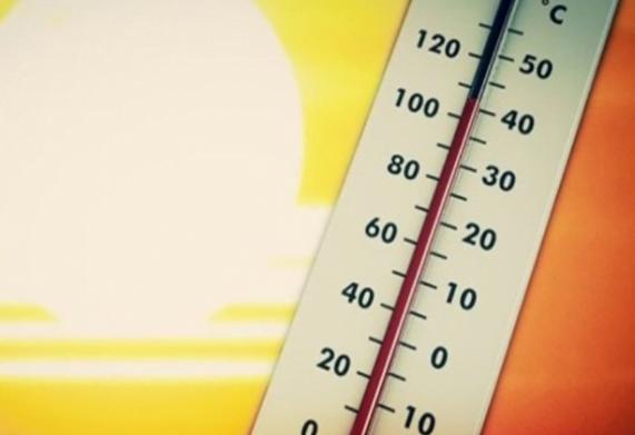 الأرصاد..الحرارة تلامس الـ40 درجة مئوية في عدة مناطق بالمملكة