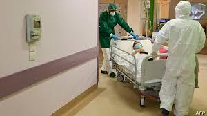 إيطاليا تسجل اليوم أدنى عدد يومي من الوفيات بفيروس كورونا المستجد منذ أسبوعين