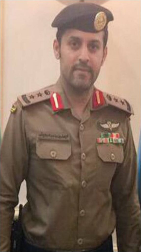 العثور على مفقود الدهناء نايف البقمي شرق مركز القاعية بعد خمسة أيام من فقده