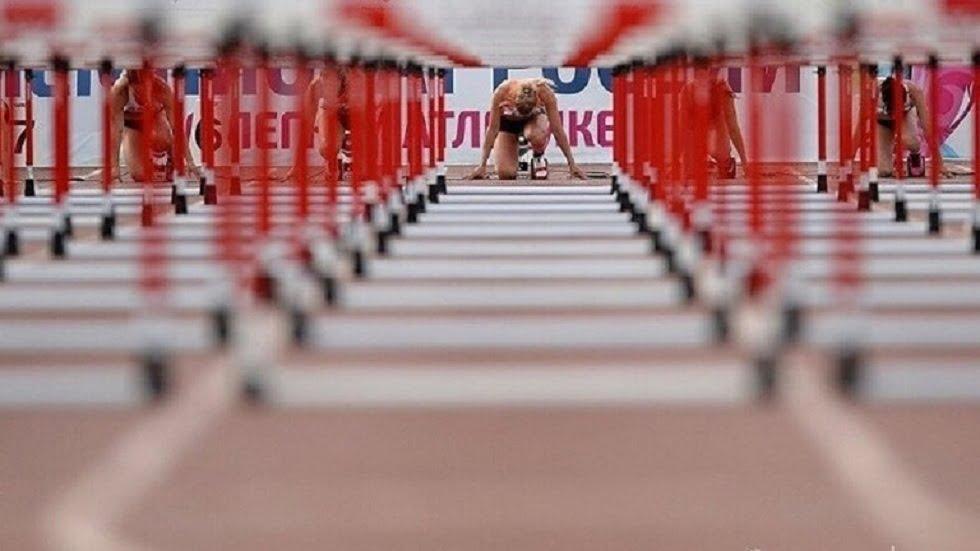 تأجيل بطولة العالم لألعاب القوى لعام بسبب كورونا