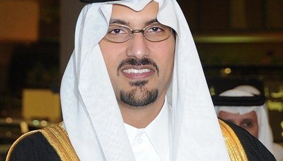 إمارة المدينة: التسجيلات المنسوبة إلى سعود بن خالد الفيصل غير صحيحة