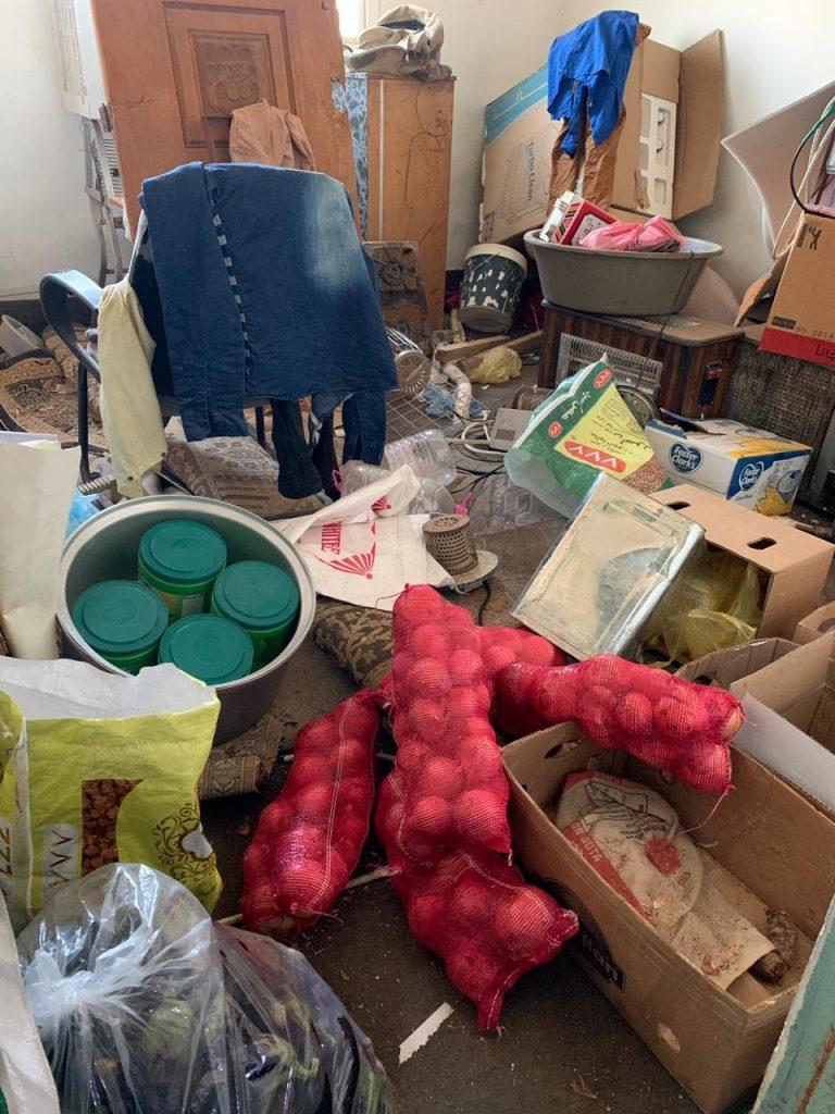 بلدية دومة الجندل تضبط عمالة حولت سكنها مستودعاً لحفظ وتحضير الأطعمة