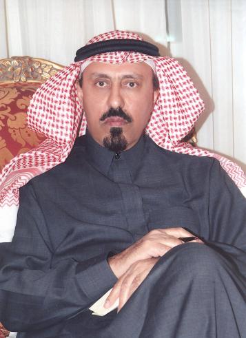 الوجيه عبدالكريم الجاسر في ذمة الله