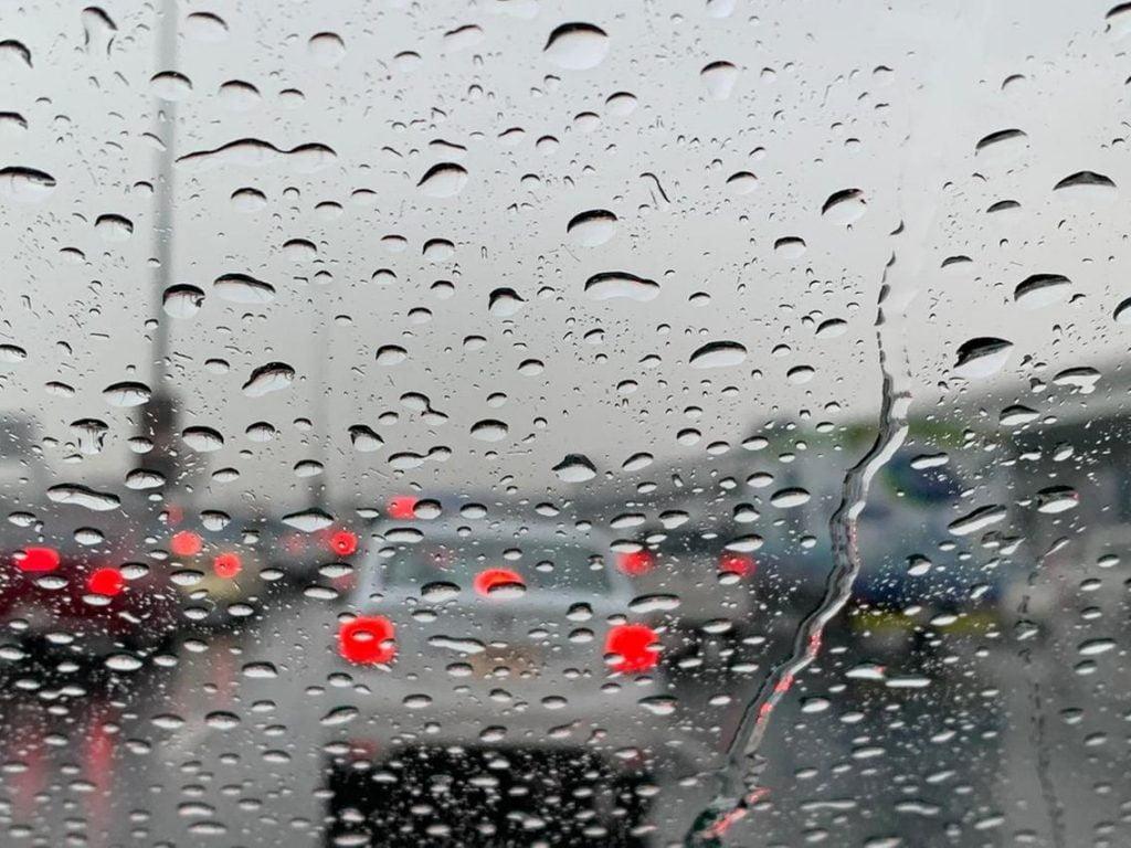 الأرصاد : سحب رعدية ممطره على بعض مناطق المملكة