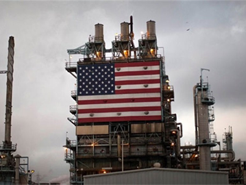 شركة الحفر الأمريكية Whiting Petroleum Corporation تعلن افلاسها