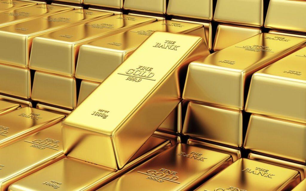 الذهب يتخلى عن مكاسبه وسط شهية للمخاطرة بفضل لقاح محتمل