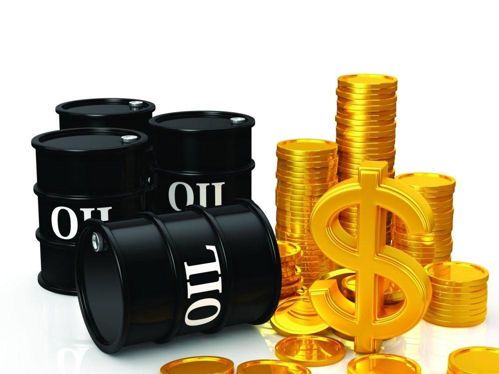 """أسعار النفط تقفز 3%.. """"برنت"""" قرب 34 دولارا و""""الأمريكي"""" يتجاوز 30 دولارا"""