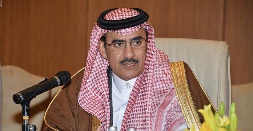 معالي رئيس وكالة الأنباء السعودية يجري عملية قسطرة قلبيه تكللت بالنجاح