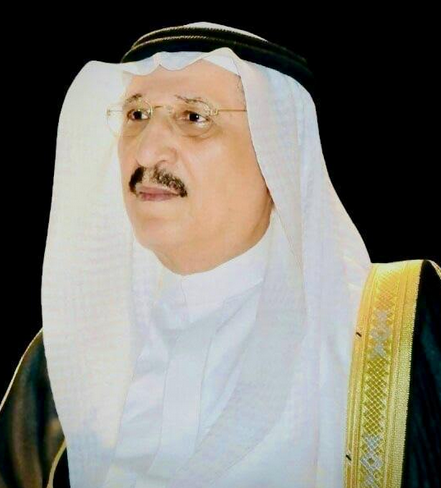 أمير منطقة جازان يهنئ القيادة بحلول عيد الفطر المبارك