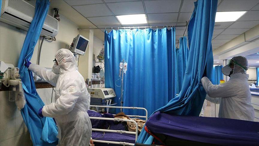 الهند تسجل 6977 إصابة جديدة بفيروس كورونا
