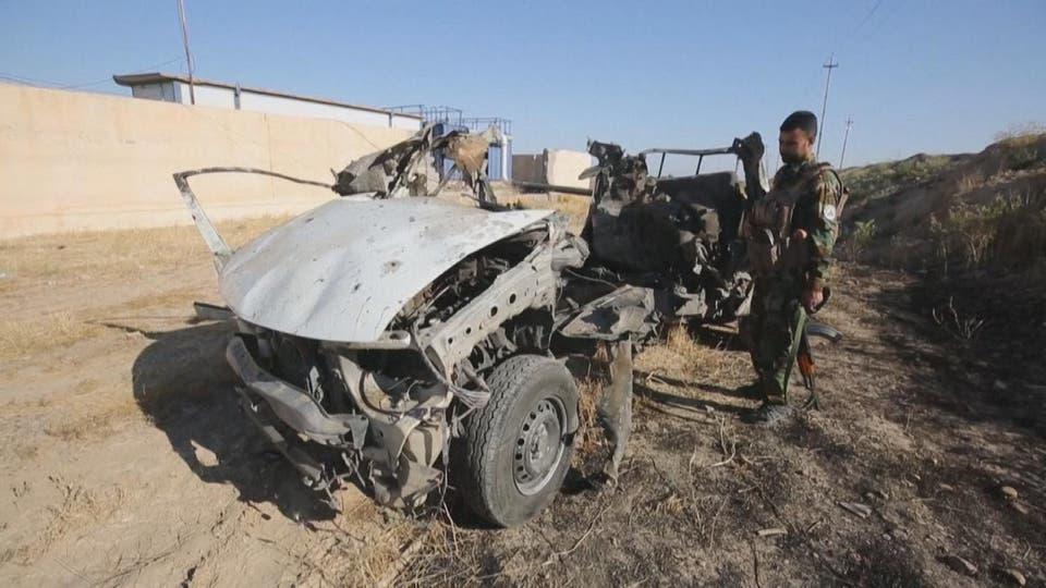 """العراق.. إحباط مخطط """"خطير"""" لداعش في البصرة"""