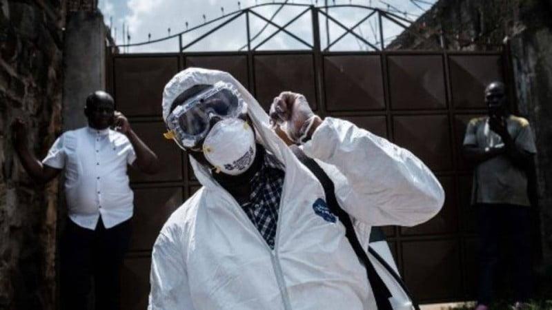 كورونا.. ارتفاع الإصابات في أفريقيا إلى 129 ألف حالة