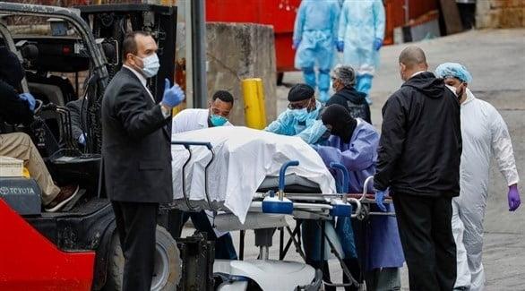 «روبرت كوخ» يسجل 741 إصابة جديدة بكورونا في ألمانيا