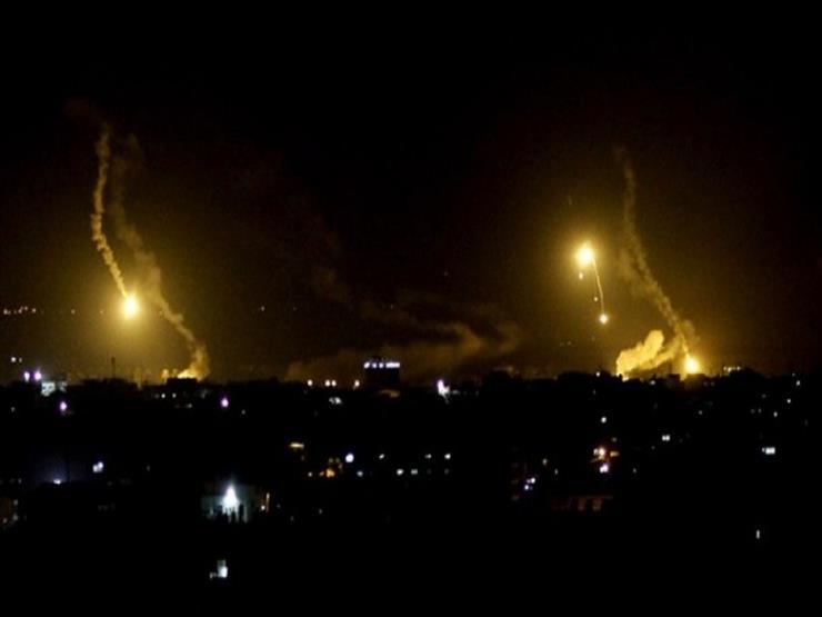 سقوط ثلاثة صواريخ في مطار بغداد الدولي