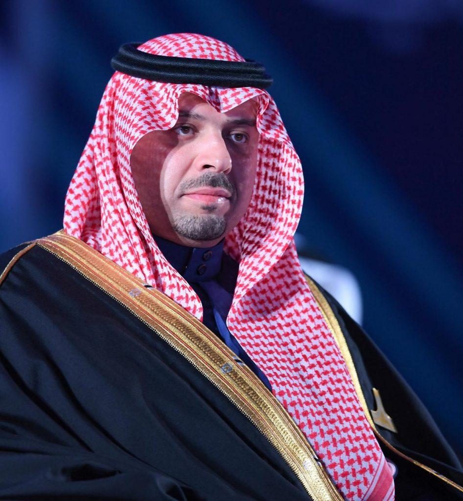 أمير الحدود الشمالية يوجه بإنجاز معاملات المواطنين والمقيمين خلال إجازة عيد الفطر المبارك