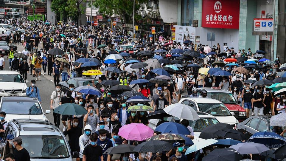 بكين رداً على واشنطن : حذارِ تقويض مصالحنا