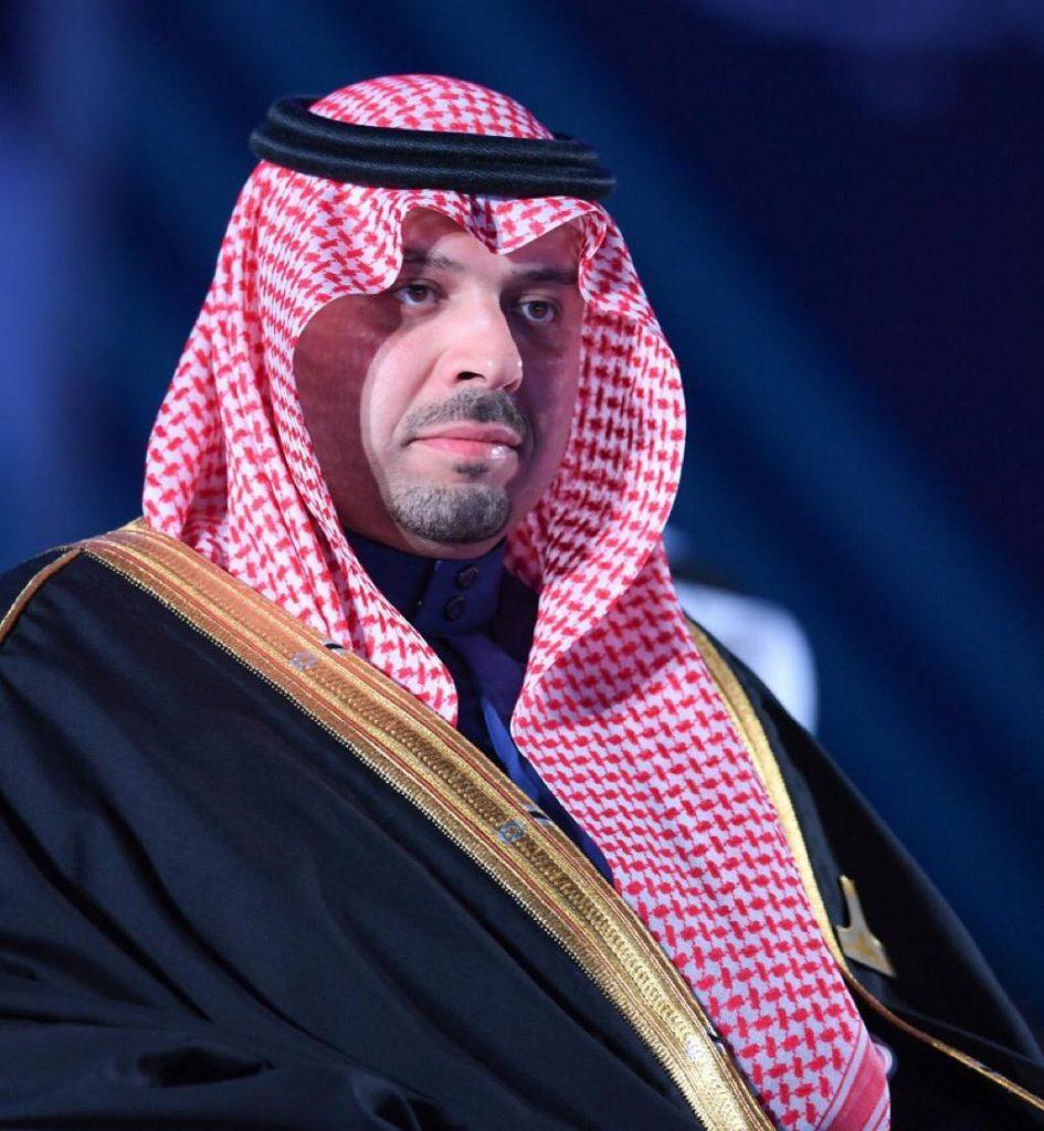 سمو الأمير فيصل بن خالد يتابع إطلاق سراح 56 نزيلاً بالحدود الشمالية