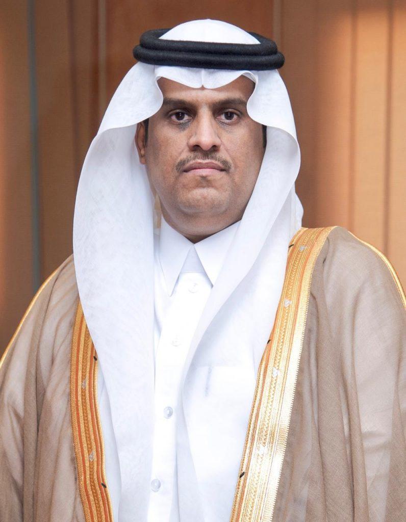 الدكتور مشاري العصيمي: منذ مبايعة ولي العهد ومملكتنا تشهد تحولاً مفصلي.