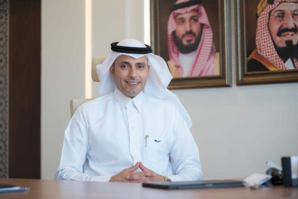 مدير مركز المعلومات الوطني يرفع التهاني إلى خادم الحرمين وولي عهده صحيفة المناطق السعوديةصحيفة المناطق السعودية
