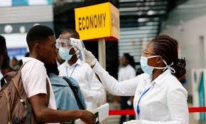 ارتفاع عدد الإصابات بفيروس كورونا بالقارة الإفريقية إلى نحو 124 ألف مصاب