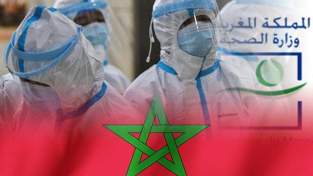 المغرب تسجل 43 إصابة جديدة بفيروس كورونا