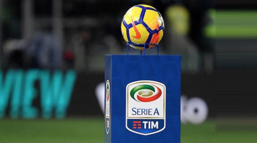 الدوري الإيطالي : تمديد الموسم حتى 20 أغسطس المقبل