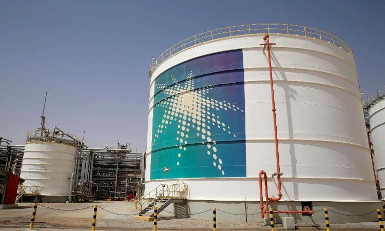 سهم أرامكو الأفضل أداء بين عمالقة الطاقة العالمية رغم الجائحة