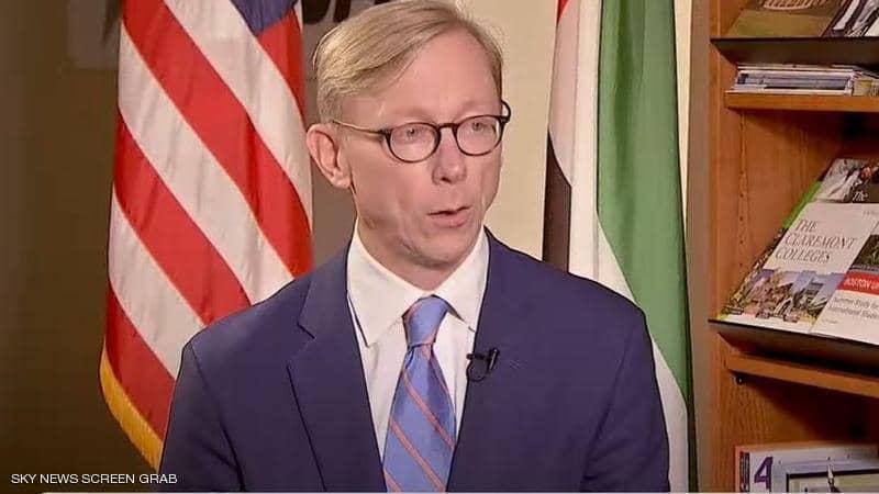 هوك: هكذا أضعفنا قدرة إيران على التسلح.. وسنواصل ردعها