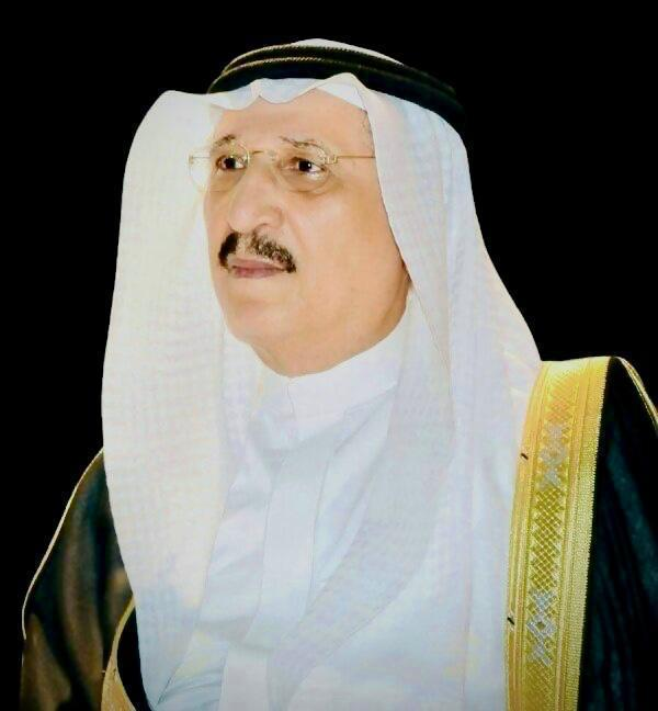 سمو الأمير محمد بن ناصر يعزي والد  الإعلامي علي الحكمي