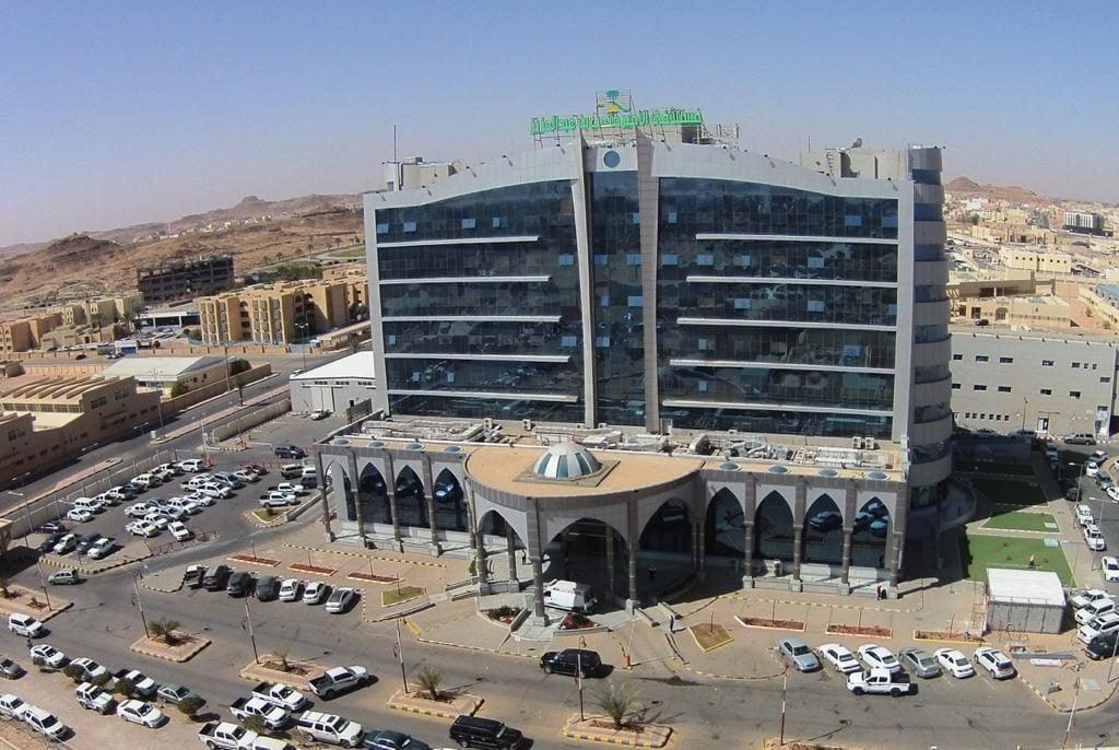 مستشفى الأمير متعب بسكاكا يجري أكثر من 480 عملية جراحية خلال جائحة كورونا صحيفة المناطق السعوديةصحيفة المناطق السعودية