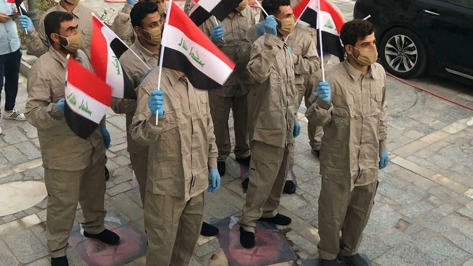 تفاصيل إطلاق معتقلي حزب الله في العراق.. 3 قيد التحقيق
