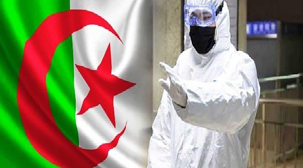 الصحة الجزائرية: 336 إصابة جديدة بفيروس كورونا