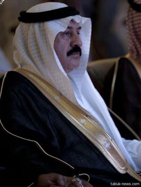 رئيس لجنة تراحم سابقا بتبوك الشيخ حسن بن حمود الشهري يغادر المستشفى بعد تعرضه لوعكة صحية