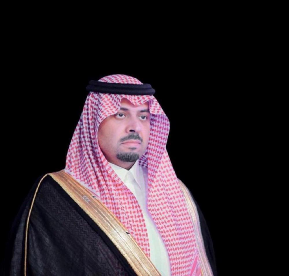 سمو أمير الحدود الشمالية يوجه باستمرار العمل أثناء إجازة عيد الأضحى المبارك
