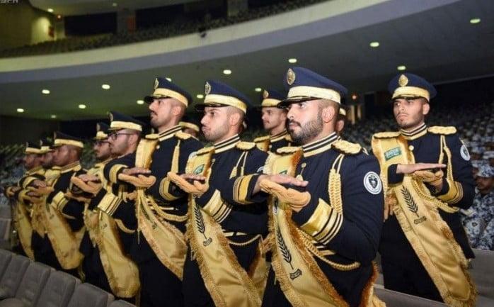 فتح باب القبول لخريجي الثانوية العامة للدورة (64) بكلية الملك فهد الأمنية
