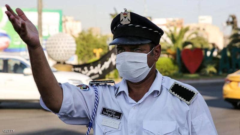 العراق.. فرض حظر تجول بالبصرة بعد ارتفاع إصابات كورونا