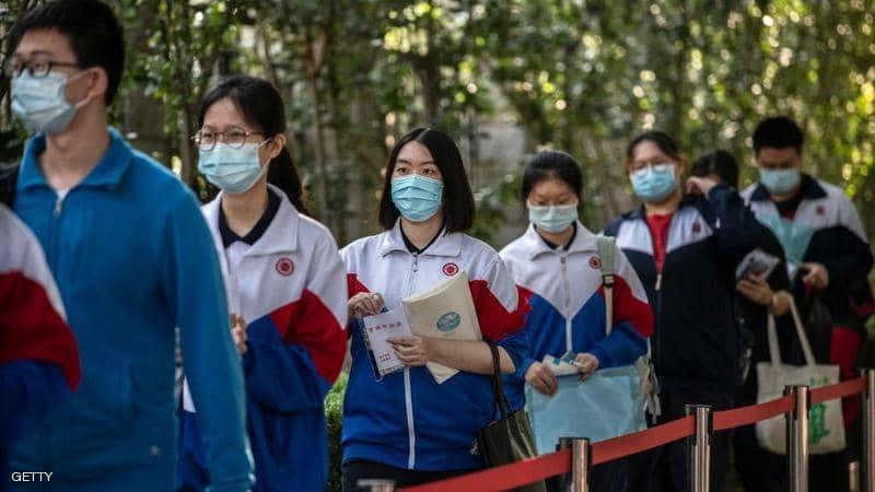 """منظمة الصحة تعلّق على """"وضع الطاعون الدبلي"""" في الصين"""