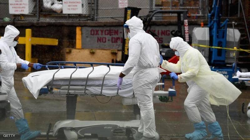 الصين تسجل 23 إصابة جديدة بفيروس كورونا