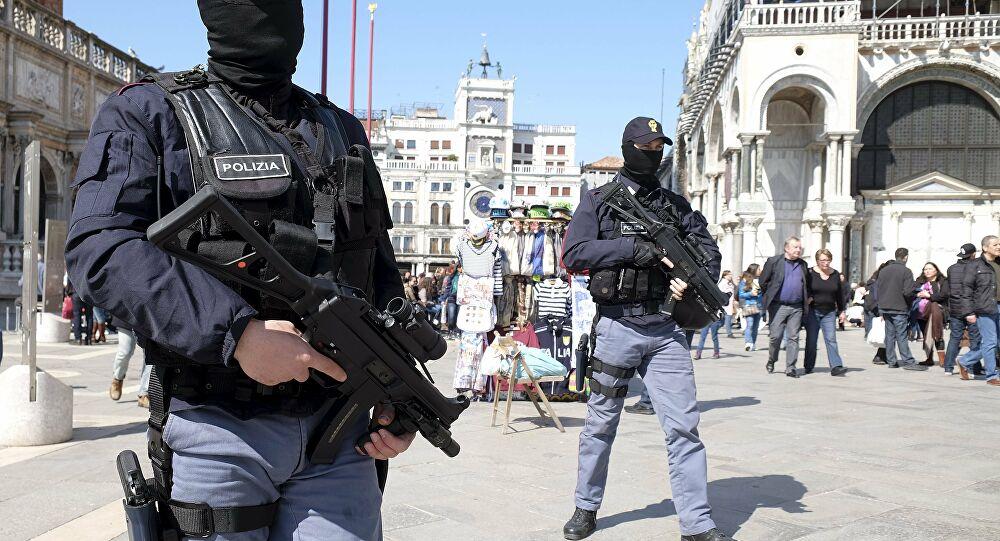 """ضربة قاصمة لـ""""داعش""""… إيطاليا تنفذ إحدى أكبر العمليات الأمنية في العالم"""