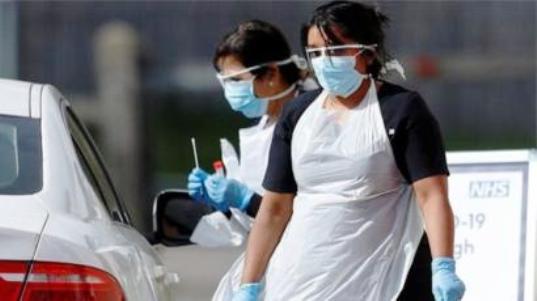 فيروس كورونا… أكثر من 517 ألف وفاة و10.7 ملايين إصابة
