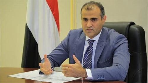 وزير الخارجية اليمني: ميليشيا الحوثي رفضت مقترحاً أممياً قبلته الشرعية لحل قضية صافر